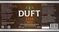 DUFT Chocolate