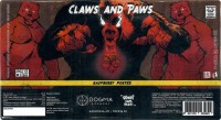 Claws and Paws