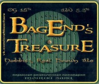 Bag End's TreasurE