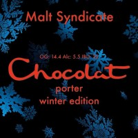 Chocolat Winter edition