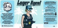 Lager Agent