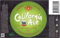 California Ale