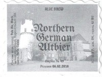 Northern German Witbier