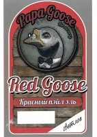 Red Goose