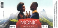 Monic Brown Ale