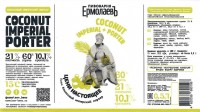 Coconut Imperial Porter