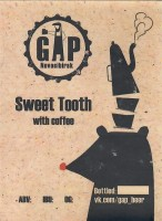 Sweet Tooth with Coffee