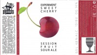 Experiment Sweet Cherry