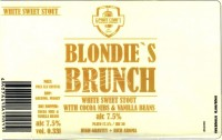Blondie's Brunch