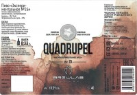 Quadrupel 0