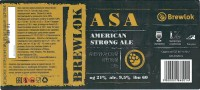 American Strong Ale