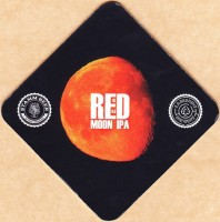 Red moon IPA