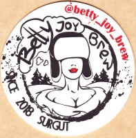 Betty Joy